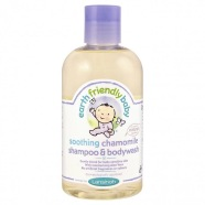 Mumma's Minis children's toys presents earth friendly baby shampoo