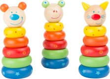 Mumma's Minis children's toys presents wooden toys 1